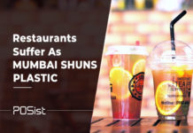 Plastic Ban In Mumbai Hits the Restaurant Business Hard