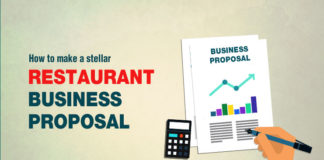 How to Write a Selling Restaurant Business Proposal