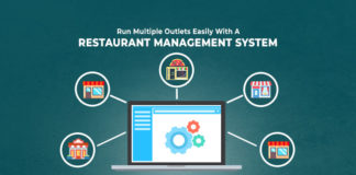 Know how a robust restaurant management system will help you run your restaurant chain seamlessly.