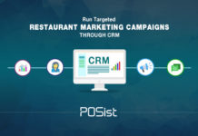 How a Smart Restaurant CRM Enables Targeted Marketing Campaigns