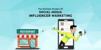The good, bad and ugly of social media influencer marketing.