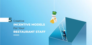 5 Restaurant Staff Incentive Ideas That Will Inspire Your Employees to Perform Better