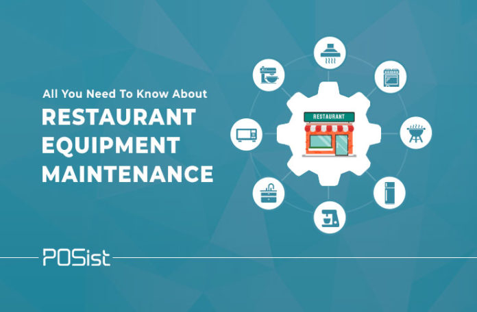 Restaurant Equipment Maintenance: Best Practices to Keep Your Appliances Up and Running