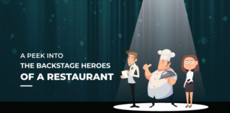 The Unsung Heroes Of Your Restaurant: The Restaurant Staff