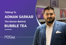 How Adnan Sarkar Brought Innovation to Iced Tea with Dr Bubbles
