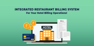 The Need for an Integrated Restaurant POS Software in Hotel Restaurants