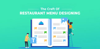 9 Essential Restaurant Menu Design Tips That Will Make Your Customers Order More