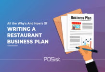 Restaurant Business Plan: Why You Need It and How To Write It