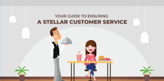 10 Restaurant Customer Service Tips to Make Guests Fall in Love with Your Restaurant
