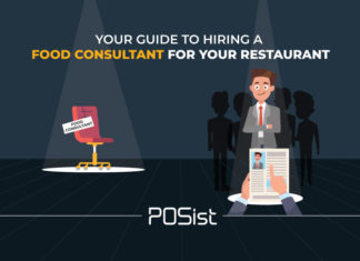 Hiring a Food Consultant for your Restaurant? Here's How to Choose the Right One