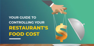 How to Control Your Restaurant Food Cost Despite the Rising Prices in Singapore
