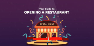 How To Open A Restaurant in Singapore: All You Need to Know