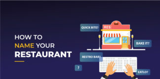 How To Decide the Perfect Restaurant Name for Your Business