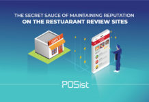 4 ways to maintain good reputatiion on the restaurant review sites.