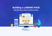 How To Build A Landing Page to Increase Online Food Orders for Your Restaurant