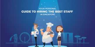 Complete Staffing Guide to Hire the Best Restaurant Staff in Singapore