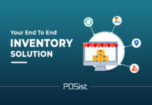 How to Achieve Complete Inventory Control Through an Integrated Restaurant POS