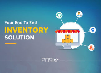 How a Cloud Restaurant POS Ensures Complete Inventory Control