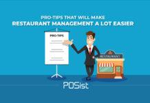 Smart Restaurant Management Tips For A Restaurant Owner