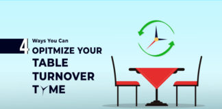 How to Optimise your Restaurant Table Turnover Rate