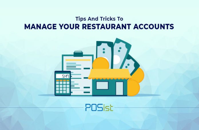 7 Restaurant Accounting Tips That Will Help You Keep Your Finances In Check