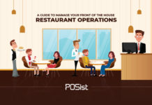 5 Front Of The House Restaurant Management Tips To Ensure Customer Satisfaction