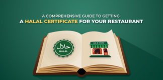 How to Get the Halal Certificate for Your Restaurant in Singapore