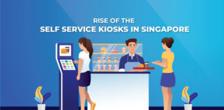 The Rise of Self-Service Kiosks in the Singapore Restaurant Industry