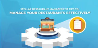 Effective Restaurant Management Tips to Run a Successful Restaurant in Singapore