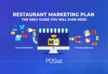 The only restaurant marketing plan that you'll ever need