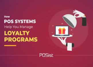 Increase Your Customer Retention Through POS Integrated Restaurant Loyalty Programs