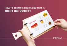 How To Create A Food Menu That Is High On Profit