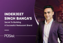 'Longevity of any brand depends on the basics being right,' Inderjeet Singh Banga