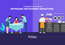 How to Optimize Your Restaurant Operations With Technology