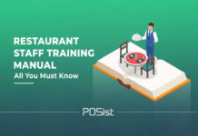Restaurant Staff Training Manual: A Guide to Creating Staff Training Handbook