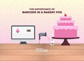 How POS Integrated BarCode Scanner Improves Bakery Operations