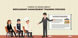 How To Setup An Efficient Restaurant Management Training Process