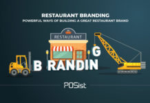 Restaurant Branding 101: What Does It Take to Build A Great Restaurant Brand