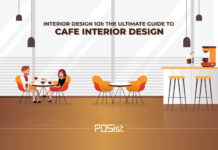 Cafe Interior Design Tips - How Your Interior Design Impacts The Guest Experience