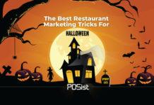 Tricks and a Lot of Treats: Restaurant Marketing Ideas for Halloween