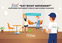 FSSAI's Eat Right Movement- 'Unsafe Eateries' De-listed, Clean Street Food Hubs Created