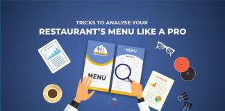 5 Restaurant Menu Analysis Tips to Increase Your Restaurant's Profitability