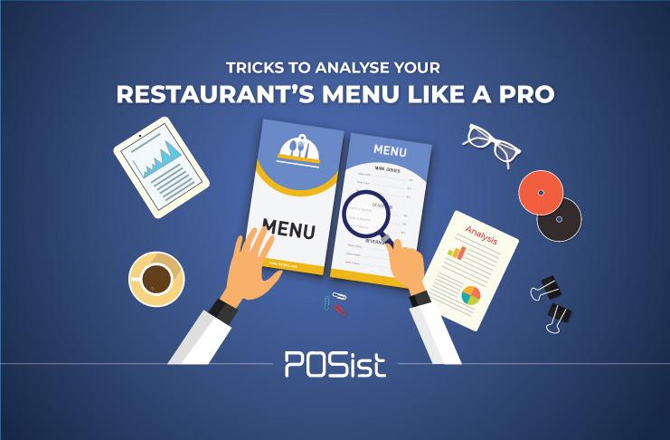 5 Restaurant Menu Analysis Tips To Increase Your Restaurant S Profitability