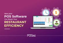 How A Cloud Restaurant POS Improves Efficiency In Restaurants