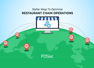 Stellar Tips To Optimize Chain Restaurants Operations in Singapore