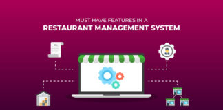 Essential Features In A Restaurant Management System For Running A Restaurant In Singapore