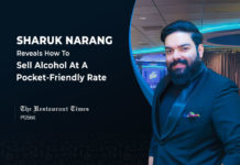 How Sharuk Narang Sells Alcohol At Pocket-Friendly Rates And Yet Makes High Profits