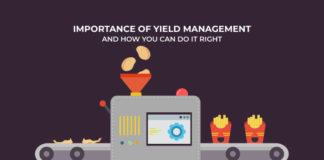 How Proper Yield Management Helps You Control Restaurant Food Costs