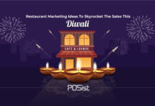 Restaurant Marketing Ideas to Light Up Your Business This Diwali