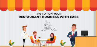 7 Tips That Will Help You Manage Your Restaurant Business With Ease